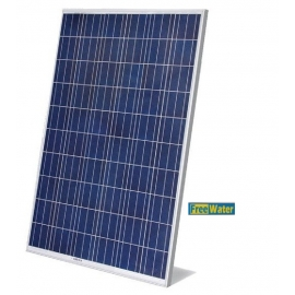 PANNEAU SOLAIRE MARQUE FREE WATER